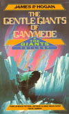 The Gentle Giants of Ganymede