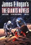 The Giants Novels
