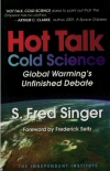 Hot Talk, Cold Science